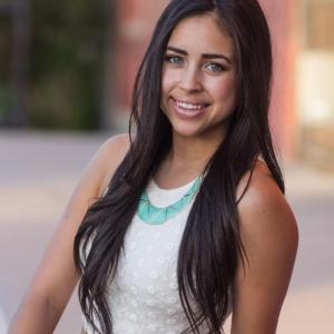 Daniela Alvidrez