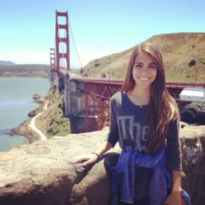 Madison Brock